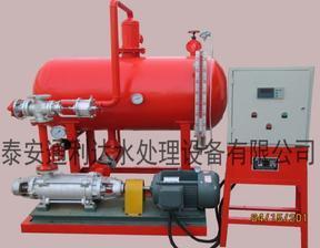 TLD蒸汽冷凝水回收装置