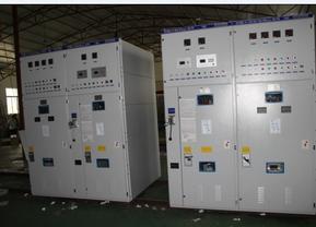 15KV无功补偿柜 13.5KV高压电容柜