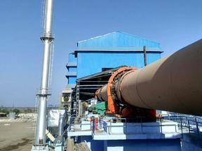 鋼廠除塵灰提煉鋅設備 除塵灰再生氧化鋅生產線設備