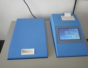 生物质燃料热量化验仪-木屑热值检测设备