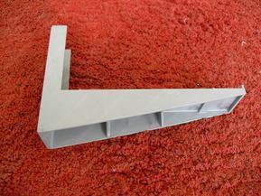 托臂系列塑钢桥架合金塑料电缆桥架