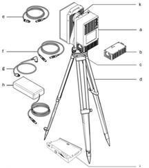 Z+F三维激光扫描仪关于工厂改造解决方案
