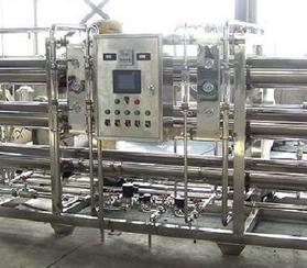 超纯水反渗透设备