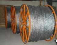 电力工具—无扭牵引钢丝绳,防扭编制钢丝绳