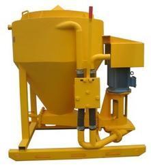 超细水泥高速搅拌机(涡流式)