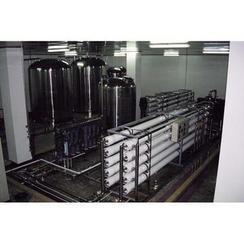 医院生化室水处理设备 医用水处理方案