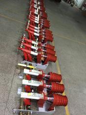 山东青岛FZW32-12/630a户外高压负荷开关厂家