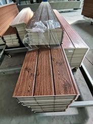 供应北京金属雕花板/轻钢结构外墙装饰板/外墙保温装饰一体板