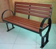 供应塑木椅子条