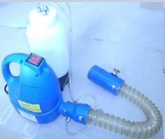 2800轻便式电动超低容量喷雾器