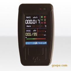 HK-I个人辐射剂量检测报警仪