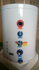 山西煤改电采暖保温缓冲水箱60升