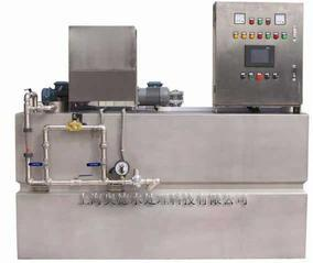 自动泡药机(PAM,PAC)装置