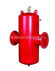 供应螺旋空气杂质分离器
