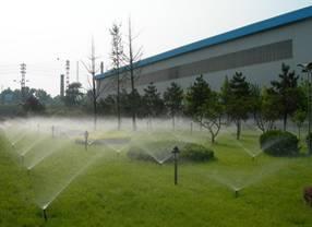 雨鸟喷灌产品