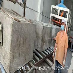水泥基匀质板设备与匀质聚苯板设备、配置图解