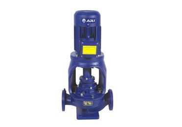 工艺循环耐高温便拆式管道泵
