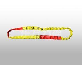 环形柔性吊带专业生产厂家-东方力神