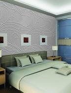 刷漆壁防火壁布 环保壁布海吉布供应