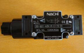 日本不二越变量柱塞泵PVS-2B-45N0/1/2/3-12