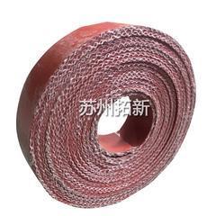 消防通风防火密封垫片3cm宽硅钛合橡胶板