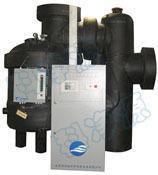 液压多路阀式全自动全程处理器
