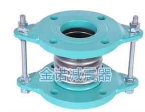 JN金诺减震器JZ型不锈钢波纹补偿器