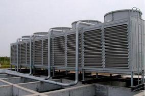 方形横流式冷却塔厂家、价格、型号