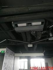 无锡美的天井机商用家用天井机