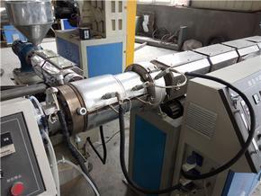 PPR管生产线设备