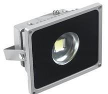 led泛光灯价格 100WLED投光灯厂家 户外照明专用