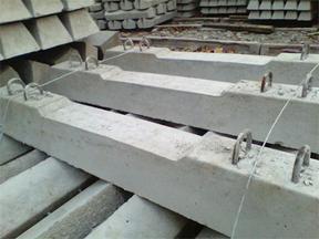 T950矿用轨枕 38公斤弹簧固轨水泥枕木含税含运费最新价格