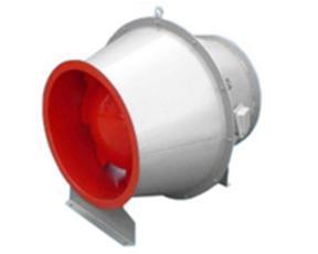 GXF-Ⅰ(SJG)管道斜流风机