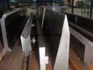 42CrMo整体热处理数控835折弯机模具