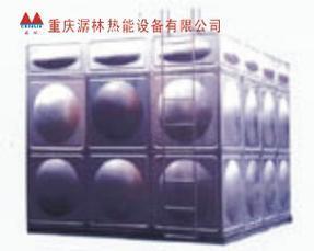 CLSX装配式水箱不锈钢水箱304水箱保温水箱承压水箱
