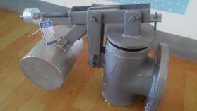 HB-B型截油排水阀
