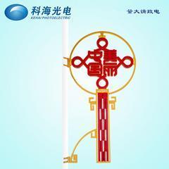 美丽中国led景观灯中国结厂家价格
