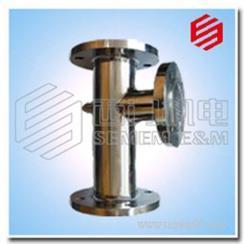 QSH型 汽水混合器