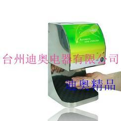 迪奥不锈钢手消毒器DH1598T