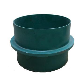 02S404刚性防水套管