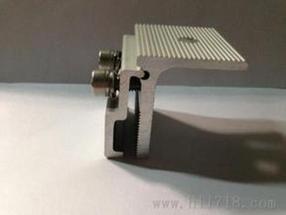 金属屋面转接铝单板