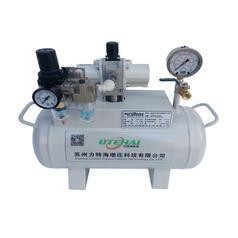 SY-220空气增压泵 气体增压泵价格 增压泵批发,苏州力特海