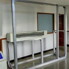 门窗启闭耐久性能试验机,耐久性能试验机,建筑门窗试验设备