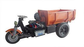3吨电动三轮车价格