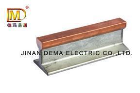 供应钢体滑触线,高温钢体滑触线 ,滑触线厂家