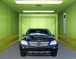 汽车电梯,液压汽车梯,汽车升降机