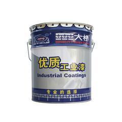 大桥牌环氧磷酸锌底漆 镀锌管不锈钢铝合金防锈底漆