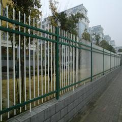 深圳变压器围栏价格厂家现货供应珠海物流仓库防盗围墙栏杆