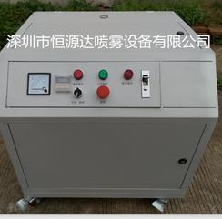 供应高压微雾加湿器 工业加湿喷淋设备