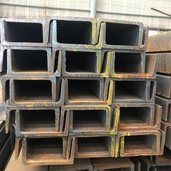 欧标槽钢UPN斜腿欧标槽钢质量保障
